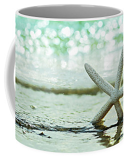 Somewhere You Feel Free Coffee Mug