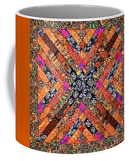 Song For A Globetrotter Extraordinaire  Coffee Mug