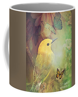 Song Of Joy Coffee Mug