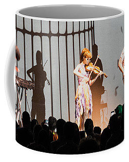 Song Of The Caged Bird Coffee Mug