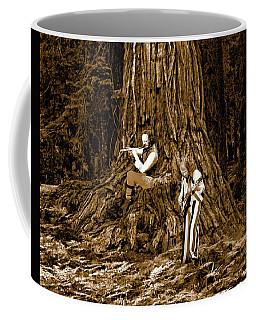 Songs In The Woods 2 Coffee Mug