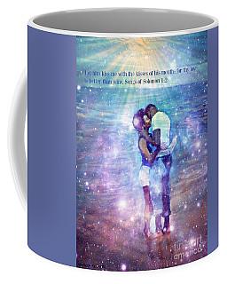 Songs Of Solomon Coffee Mug by Vannetta Ferguson