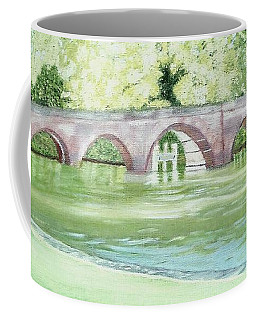 Sonning Bridge Coffee Mug