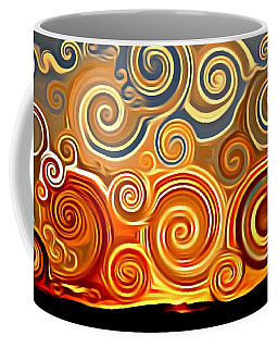 Sonora Sunrise  Coffee Mug