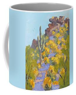Sonoran Springtime Coffee Mug