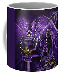 Sons Of Blood And Thunder Coffee Mug