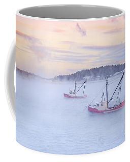 Soon As The Morning Comes Coffee Mug