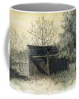 Soon Forgotten Coffee Mug