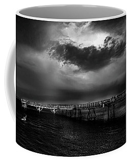 Soon It's Gonna Rain Coffee Mug