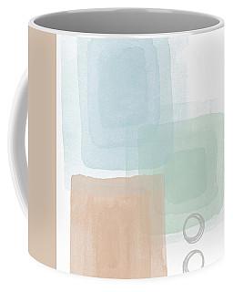 Soothing Peace 2 - Art By Linda Woods Coffee Mug