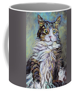 Sophia Coffee Mug