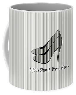 Sophisticated Lady Coffee Mug