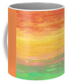 Sorbet Sunset Coffee Mug