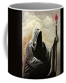 Sorcery Coffee Mug