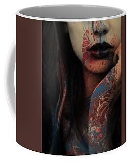 Sorry Seems To Be The Hardest Word  Coffee Mug
