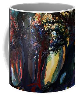 Sorting With Reality Coffee Mug