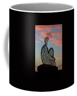 Soul At Sunset Coffee Mug