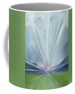 Soul Blastoff Coffee Mug