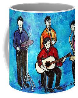 Soul Brothers Coffee Mug