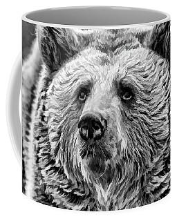 Soul Eyes Coffee Mug