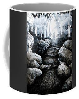 Soul Journey Coffee Mug