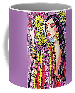 Soul Of India Coffee Mug