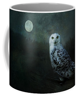 Soul Of The Moon Coffee Mug