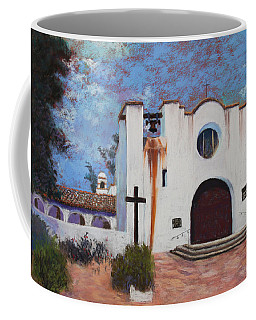 Soul Retreat Coffee Mug