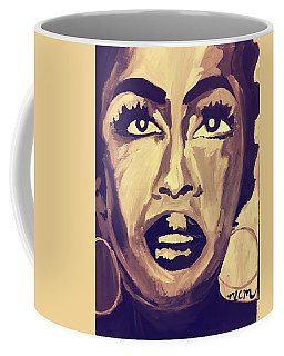 Soul Sister  Coffee Mug by Miriam Moran