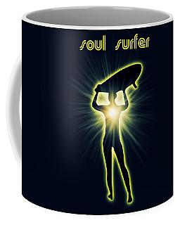 Soul Surfer Coffee Mug