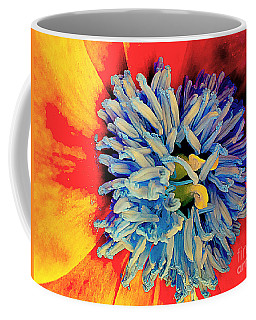 Soul Vibrations Coffee Mug