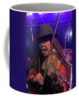 Karen Briggs - Soulchestral Groove Coffee Mug