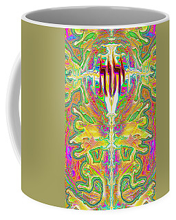 Souls At The Cross Coffee Mug