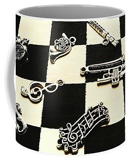 Sound Cheque Coffee Mug