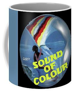 Sound Of Colour Coffee Mug
