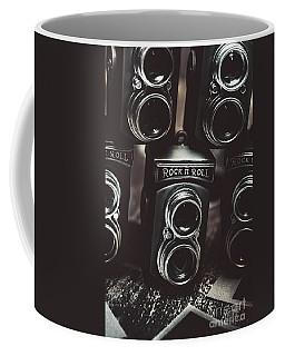 Sound Of Creative Photos Coffee Mug