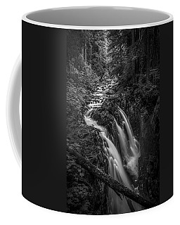 Sound Of Strength Coffee Mug