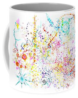 Sounding The Void Coffee Mug