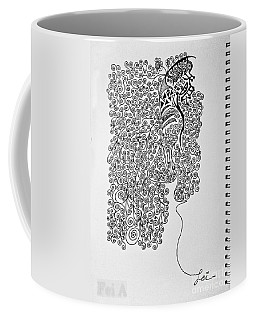 Soundless Whisper Coffee Mug