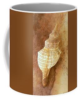 Sounds Of The Sea Coffee Mug