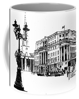 South Africa House Coffee Mug