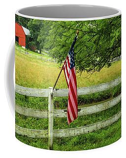South Anne Arundel Coffee Mug