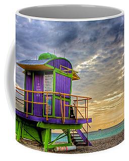 Miami Coffee Mugs