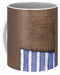 Art Print South Beach Coffee Mug