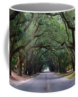 South Boundry Coffee Mug
