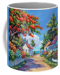 South Church Street Coffee Mug