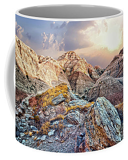 South Dakota 2 Coffee Mug