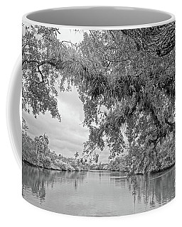 South Fork St. Lucie Coffee Mug