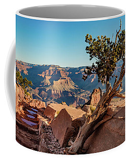 South Kaibab Grand Canyon Coffee Mug