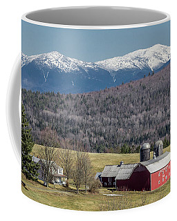 South Kirby Spring Coffee Mug